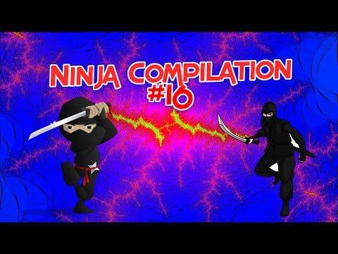 MWR/Bo3 Ninja Compilation #16 EPIC 1v3 Clutch