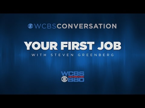 Your First Job: The WCBS Conversation