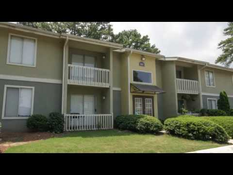 London Apartments Sandy Springs