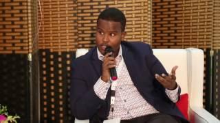 Startup Grind Mogadishu Hosts Mohamed Midnimo (Daauus Agency)