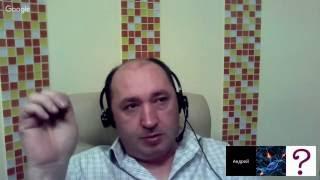Клуб организаторов поселений - Андрей Гаскин