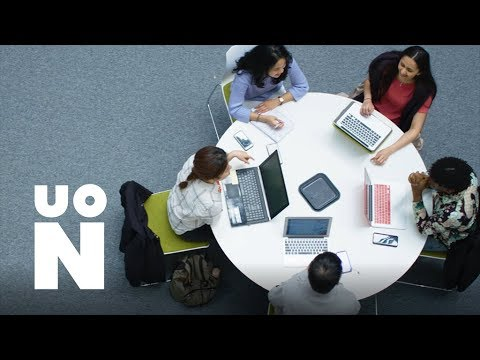 Why come to the University of Northampton? | International Students