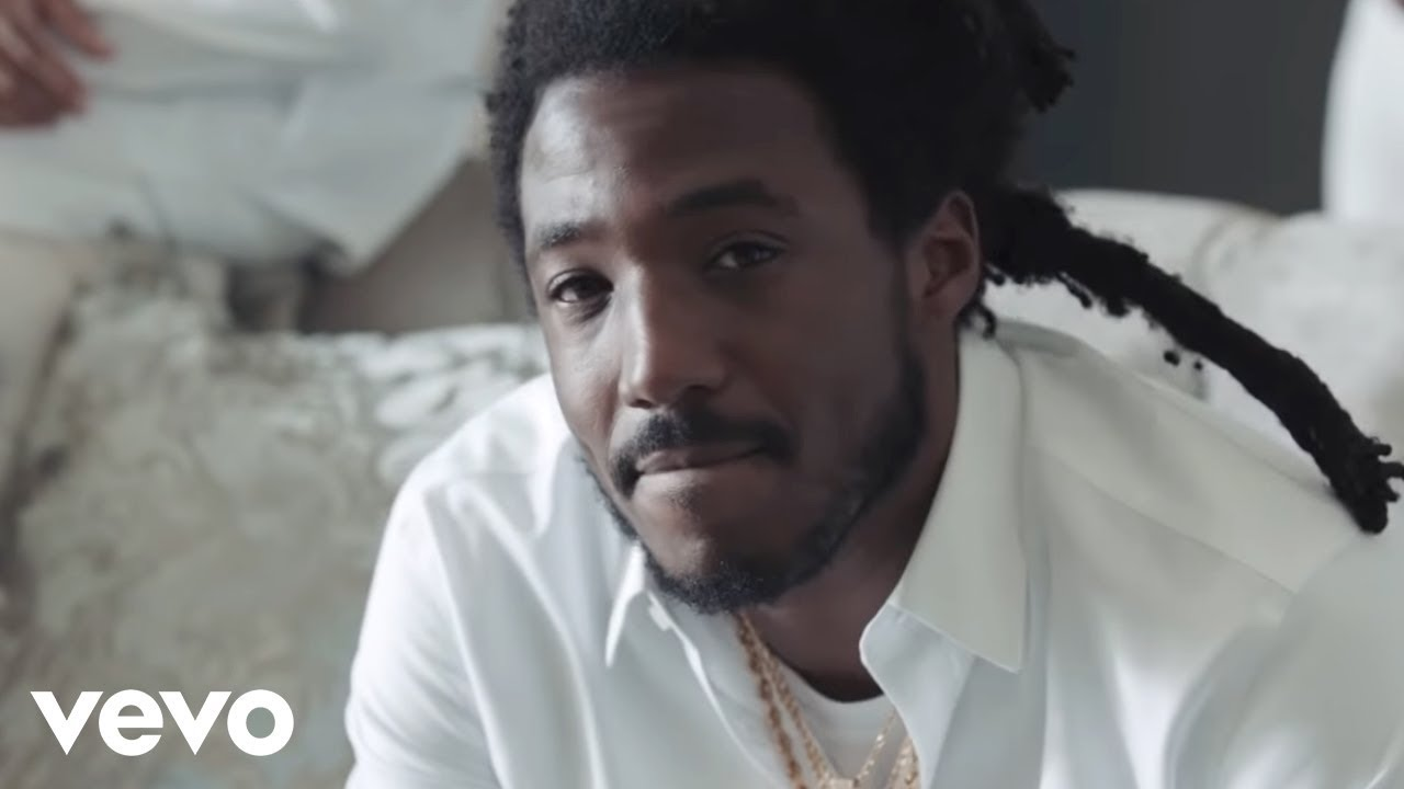 Mozzy - Thugz Mansion (Official Video) ft. Ty Dolla $ign, YG #1
