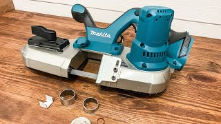 Makita Bandsaw Honest Review   Should You Buy One?