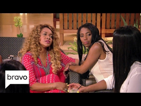 Download Married to Medicine: No Sweetie, I'm Not a Mermaid (Season 4, Episode 9)   Bravo