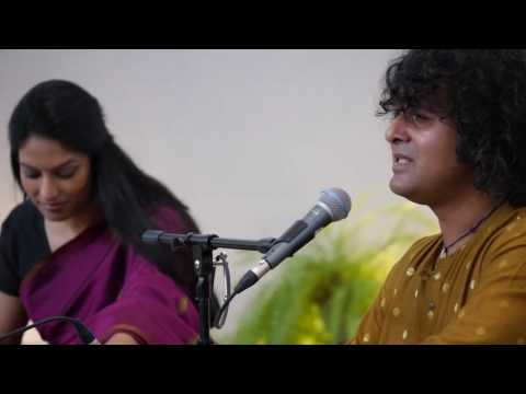 Zindagi Mein Toh Sabhi ~ Cassius khan performance at NAAD Festival 2016
