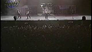 Megadeth - Anarchy In The UK (Live In Buenos Aires 1997)