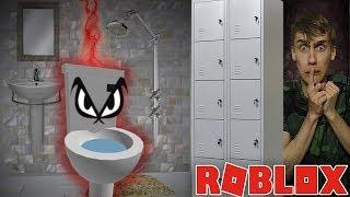 HET MEGA WC WILT ONS PAKKEN! (Roblox Obby)