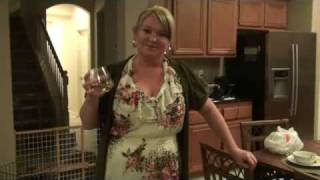Erika's Food Network Audition Roll - Part 2