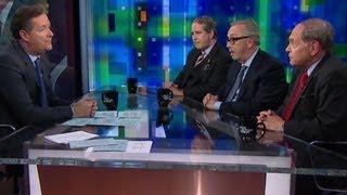 Meet the men getting money from Madoff thumbnail