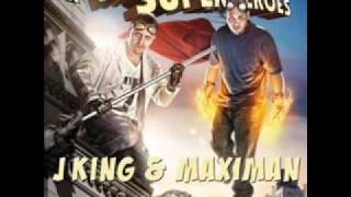 J-King & Maximan-La Estrellita (Merengue Version)