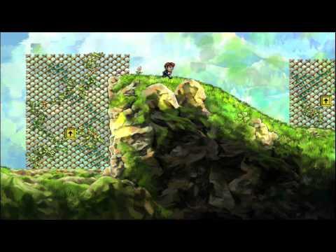 Lullaby Set - Braid Soundtrack [HIGH QUALITY]
