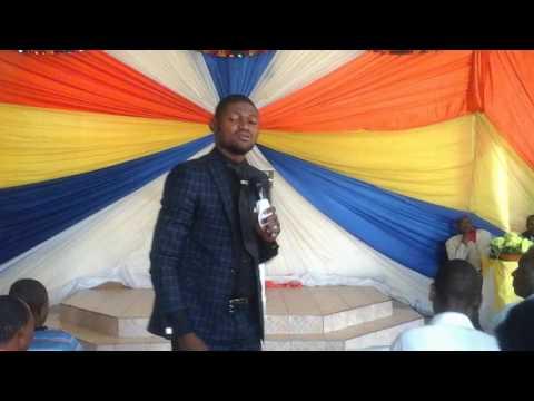 Fpct Arusha Tanzania Nabii Freddy Kayimbi