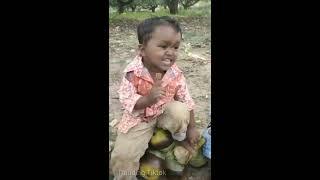 Bulli Pitta Prudhvi Tiktok || Orey koti na kodaka || Latest Telugu Tiktok videos 💞