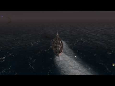 Lets Play Atlantic Fleet Part 27 They are getting better