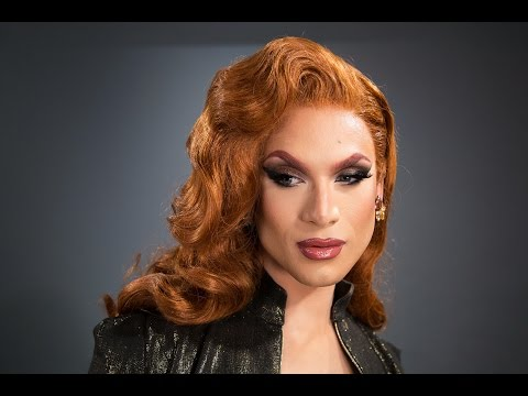 Miss Fame's Drag Queen Makeup Tips for Women
