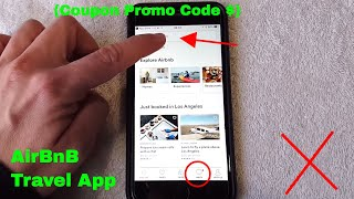 Gambar cover ✅  How to Use Airbnb App Review ($40 Coupon Promo Code)