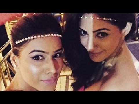 Jamai Raja | Watch Nia Sharma & Reyhna Malhotra Sizzling Scene