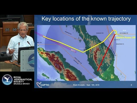 MH370: Was Air Traffic Control deliberately misled?
