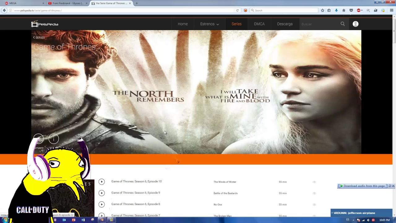 Game Of Thrones Ver Online