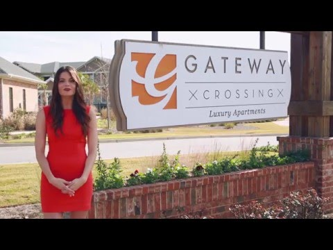 Gateway Crossing - Where luxury meets location