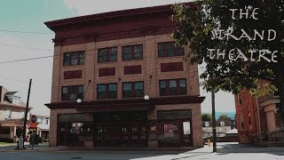 Download Video INVESTIGATION The Strand Theater || PARANORMAL QUEST® || MOUNDSVILLE, WV MP3 3GP MP4