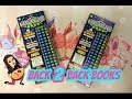 Back to Back FULL BOOKS of $500,000,000 Cash + EXTRAS! | $1,000 in Lottery Tickets!