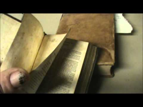 New Testament American Bible Society 1854