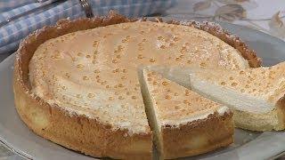 Как приготовить торт «Слезы ангела» - Рецепт от Все буде добре - Выпуск 351 - 05.03.14