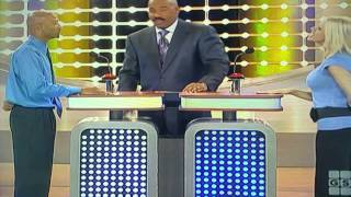 Family feud distraction