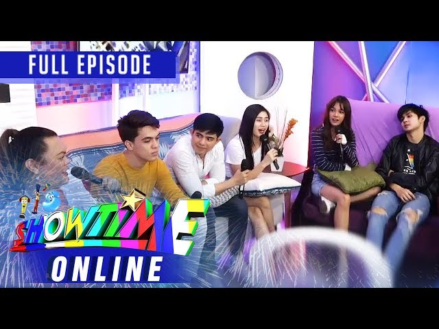 It's Showtime Online Universe - October 19, 2019 | Full Episode