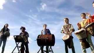 видео: Барабан OSEBO - Baara