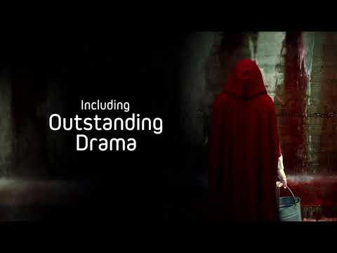 Stream Emmy Winner The Handmaid