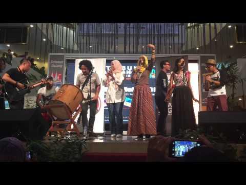 Fazleena & The Lasykar - Kota Kenangan