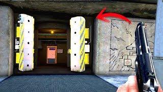 ¿Se puede Entrar en el MONTE CHILIAD? - GTA 5 EASTER EGG