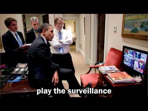 Blurred Lines PARODY Obama Been Watchin' ~...