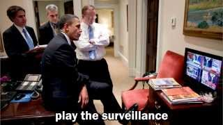 Blurred Lines PARODY Obama Been Watchin