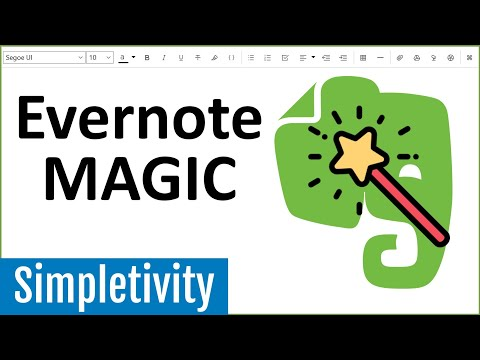 5 Evernote Tips Every User Should Know!