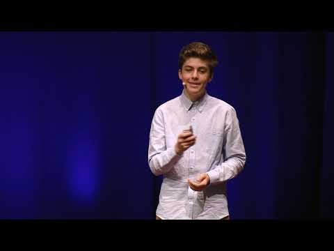 Turn setbacks into opportunities in three easy steps | Kai Lovel | TEDxPerth