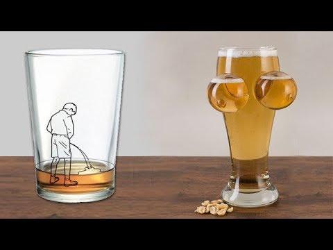 Weird Drinking Glasses 8