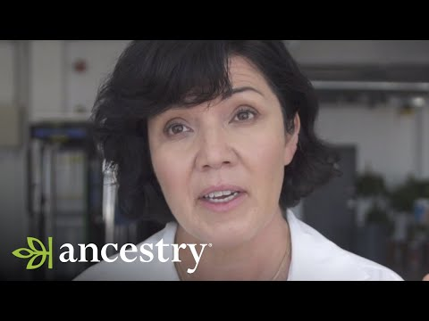 True Stories. Truly Remarkable Results. | Diana's Story | Ancestry