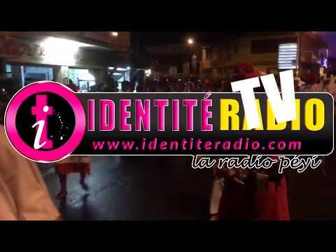Parade du Saint-Esprit 2018 - Martinique - Identité Radio