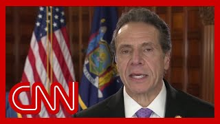 Gov. Cuomo: This is the best thing we can do to slow the spread of the virus