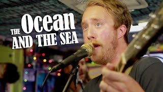 "BIRD DOG - ""The Ocean and the Sea"" (Live at JITV Headquarters in Los Angeles, CA) #JAMINTHEVAN"
