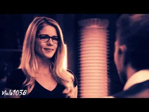Oliver & Felicity - Apologize