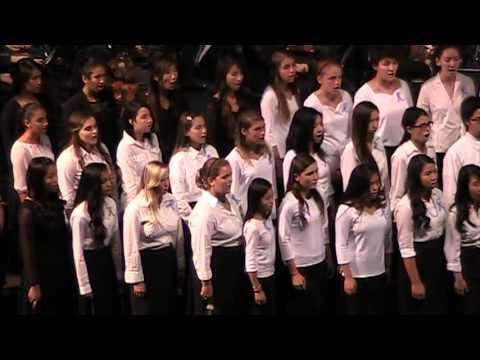 Dona Nobis Pacem (Prayer for Peace) for Chorus - Giulio Caccini / arr. James A. Moore