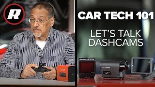 Car Tech 101: The best new dashcam tech