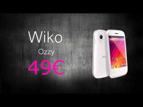 Record Mobile Wiko Ozzy