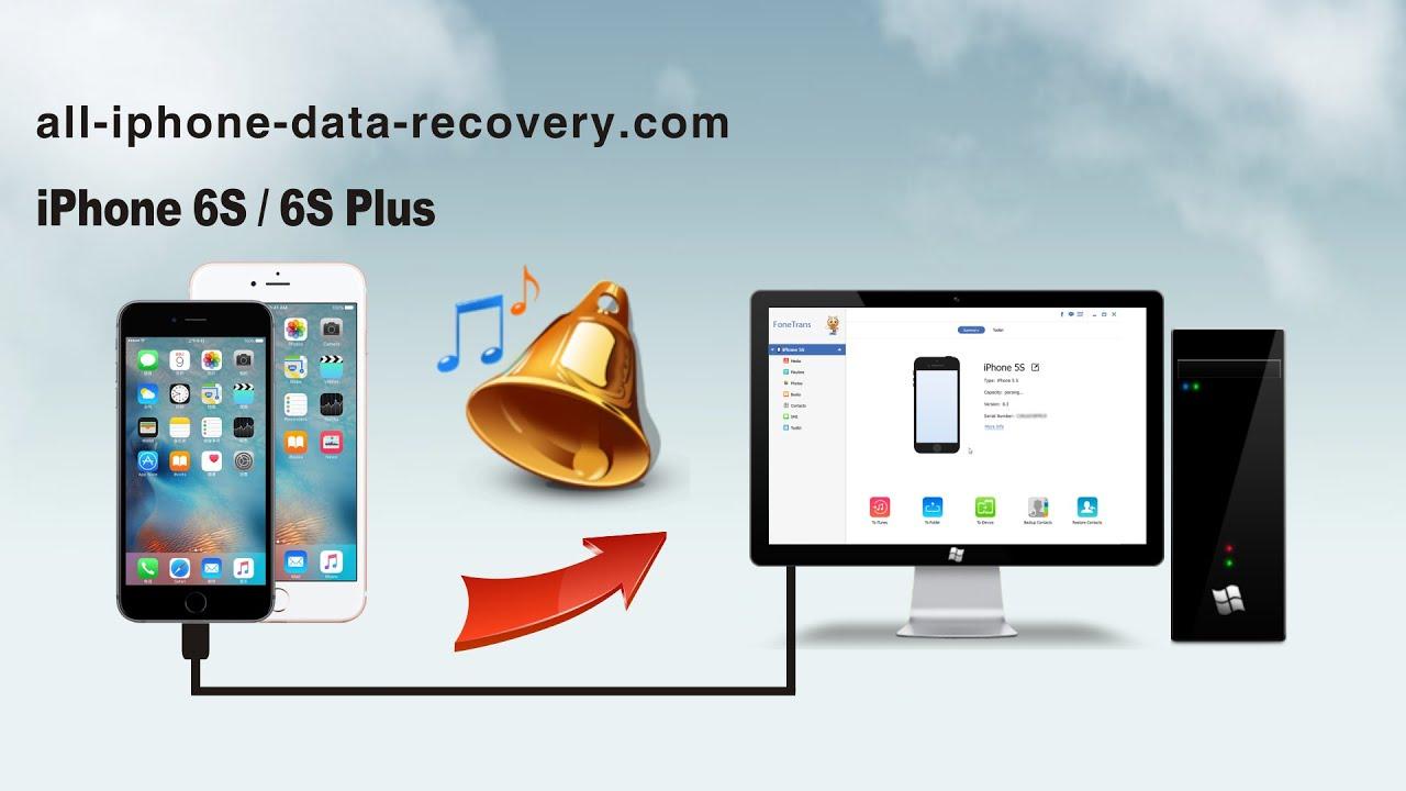 How To Get Free Ringtones On Iphone  Plus