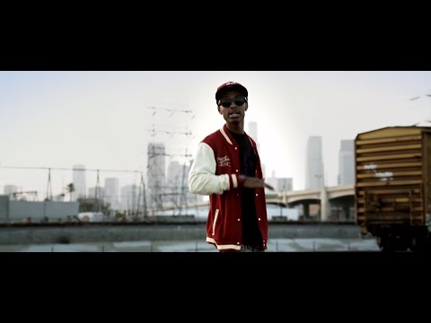 New Boyz - Cricketz [feat. Tyga] (Video)